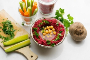 Picknickrezept_food-prepping_Rote-Bete-Humus