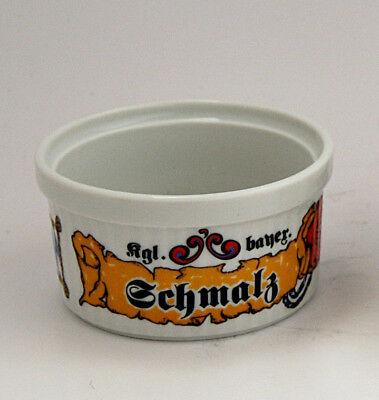 Weißwurstgeschirr plus Picknick Korb, von Seltmann Weiden 18 Teilig